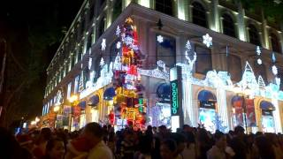 [Merry Christmas] Noel in Ho Chi Minh city - Vietnam