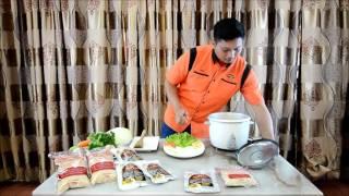 Arabian Kitchen : Yemeni Mendhi 2016