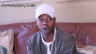Cass Talks About The Pressure Of The Vuzu Hustle
