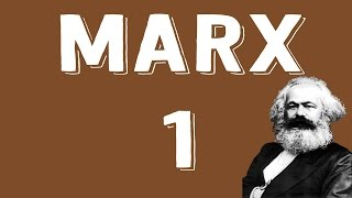 Marx Part 1: Labour & Class Conflict | Philosophy Tube