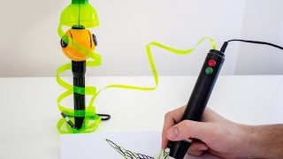 Top 5 Portable 3D Printing Pens out in the Market - Top 5 best 3D Pens you must buy in 2016