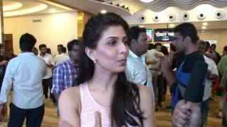 Poshter Girl - Madhvi Kulkarni - Celebrities Speak