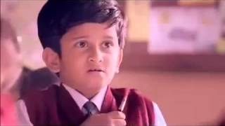 Center Fruit Commercial(Oct 2013)-Classroom(Latest Indian TV Ad)