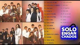 Daniel Agostini y Grupo Sombras - 30 Grandes Exitos [Enganchados CD Completo]