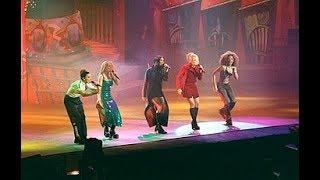 Spice Girls - The Smash Hits Awards 1996