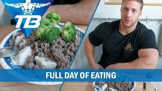 Full Day of Eating | Diät Edition