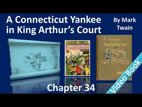 Chapter 34 A Connecticut Yankee in King Arthur s Court The Yankee and the King Sold as Slaves