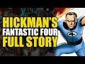 Franklin Richards Full Power (Hickman's Fantastic Four: Full Story)
