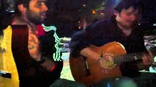 Ayrılamam - İlyas Batur & Halit Boğaç