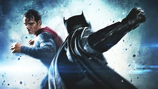 BATMAN VS. SUPERMAN | BATALLAS DE SUPERHEROES