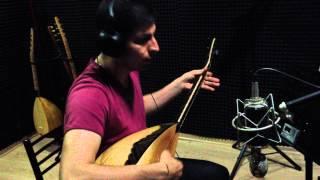 Mtr Ali YILMAZ Akustik Bağlama Kaydı 2013 7,Part