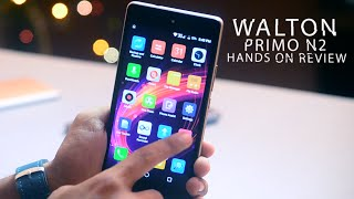 Walton Primo N2 Hands on Review