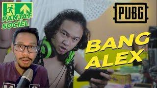 PANSOS BANGALEX MAEN PUBG | BGLSNDS IS BACK