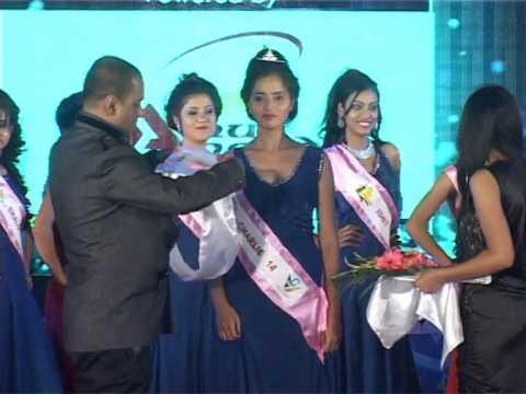 Miss bihar 2013-14 in patna, bihar
