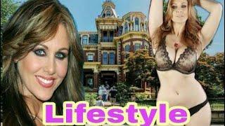 Julia Ann( Brazzers Pornstar ) Income, House, Cars, Luxurious Lifestyle & Net Worth 2017   KE