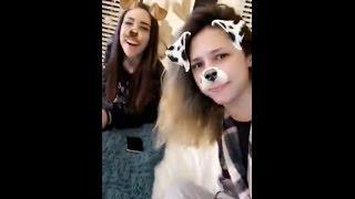 Stevie Snapchat 1-9