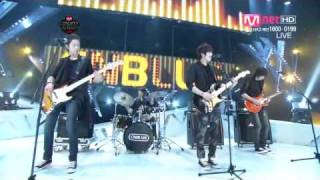 CNBLUE - Now or Never + I'm a Loner (2010.03.04)