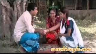 Bangla Natok 2014 HD - Lais Fita (লেইস ফিতা) Mosharraf Karim