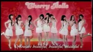 Cherry Bella Aneh
