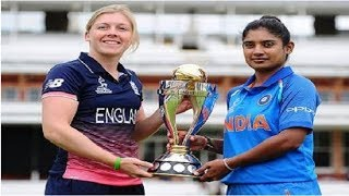 India Vs England LIVE match preview, Live Cricket Score, Women's World Cup 2017 Final