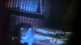The Unseen 1980 Trailer