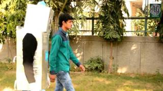 Lie Detector Robot|ANAND GRAM PRESENTs|Funny Video.