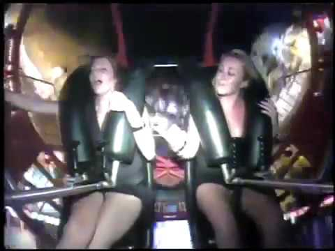 Xxx Mp4 OMG Hot Girl Has An Amazing Orgasm On Sling Shot Ride 3gp Sex