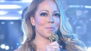Why We're Really Worried About Mariah Carey