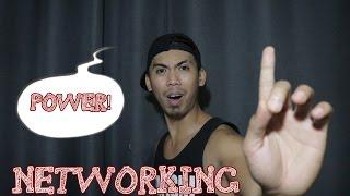 NETWORKING SA PINAS
