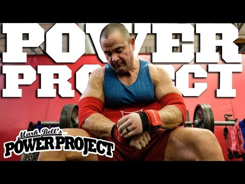 Xxx Mp4 Mark Bell S Power Project EP 171 Live 3gp Sex
