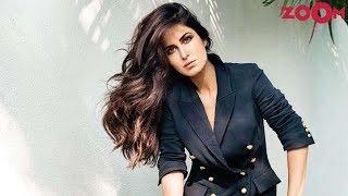 Katrina Kaif To Follow Footsteps Of Bollywood Male Actors