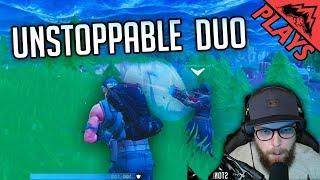 UNSTOPPABLE DUO - Fortnite Gameplay #36 (Fortnite Duo StoneMountain64 & Rivalxfactor)
