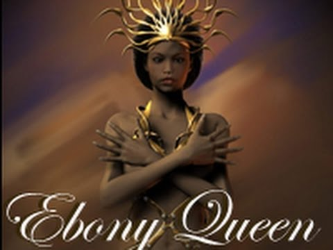 Ebony Lady the Forbidden Fruit 2011 Mixes 2 Cosmic Soul