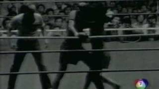 Dieselnoi Chor Thanasukarn vs. Nongkhai Sor Prapartsorn