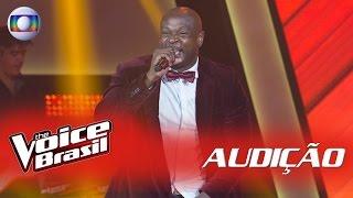 Lumi canta 'Cheerleader' nas Audições – 'The Voice Brasil' | 5ª Temporada