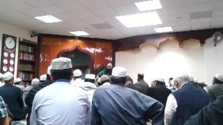 Mawlana Jubair Ahmed Ansari In Baitur Rahman Masjid Part 2
