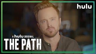 Inside The New Season • The Path on Hulu