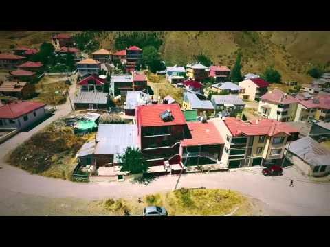 Akdağ köyü