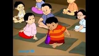 Meena: Meena and Her Friend (English)