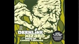 Deekline & Wizard - Keep It Pushing.mov