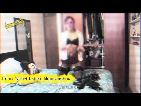 Stripper rumana se zombifica en medio de show de desnudismo