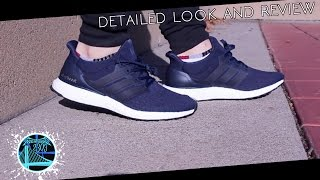adidas Ultra Boost 3.0 | Detailed Look and Review