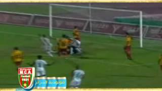 تقديم مباريات الدوري الجزائري على الحصاد