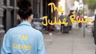 The Julie Ruin -