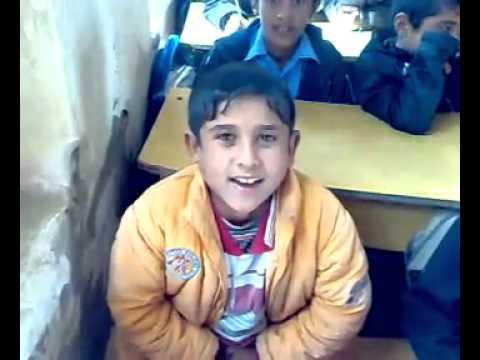 نعي من طفل عراقي