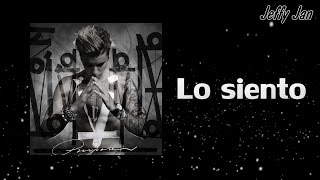 Justin Bieber - Sorry (Letra en Español) ▻MÓVIL: goo.gl/HbR6jX