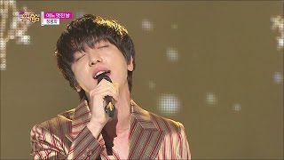 【TVPP】Jung Yonghwa(CNBLUE) - One Fine Day, 정용화 - 어느 멋진 날 @ Show Music Core Live