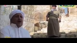 كمال طماح و الفنان يحي إبراهيم تمثيل يمني باللهجة السورية لمسلسل باب الحارة