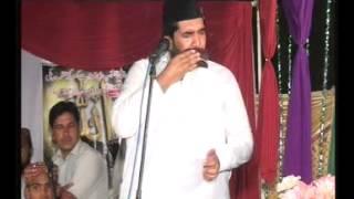 Kalam Moulna Jami By Abid Hussain Khyal sahib at chack#325EB Burewala on 24-05-2013