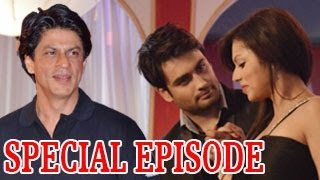 Rk Madhu's SPECIAL EPISODE with Shahrukh in Madhubala Ek Ishq Ek Junoon 24th July 2013 FULL EPISODE